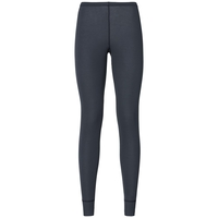 Women's ACTIVE WARM Base Layer Pants, india ink, large