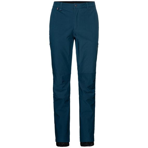Pants TETON, poseidon, large