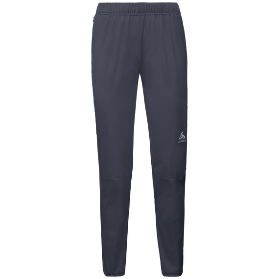 Women's ZEROWEIGHT WINDPROOF WARM Pants, odyssey gray, large