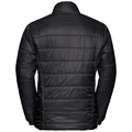 Men's COCOON S-THERMIC Insulated Jacket, black, large