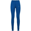 Women's ACTIVE WARM Base Layer Pants, lapis blue, large