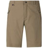 WEDGEMOUNT Shorts, lead gray, large