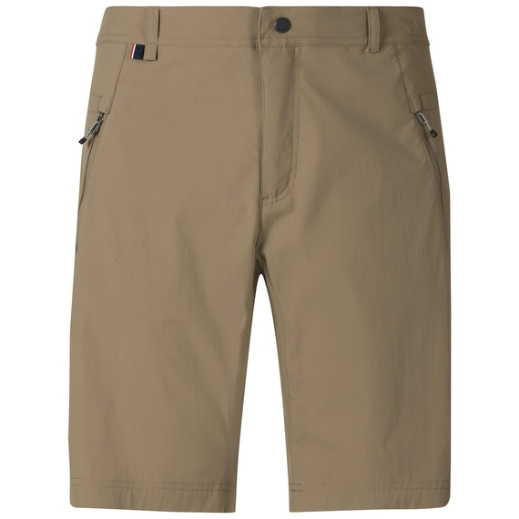 Shorts WEDGEMOUNT, lead gray, large
