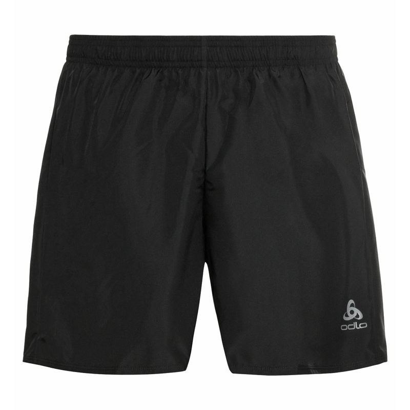 Herren ELEMENT LIGHT Shorts, black, large