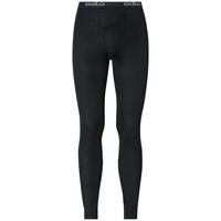 Pants LONG JOHN WARM, black, large
