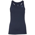 BL Singlet CERAMIWOOL, diving navy, large