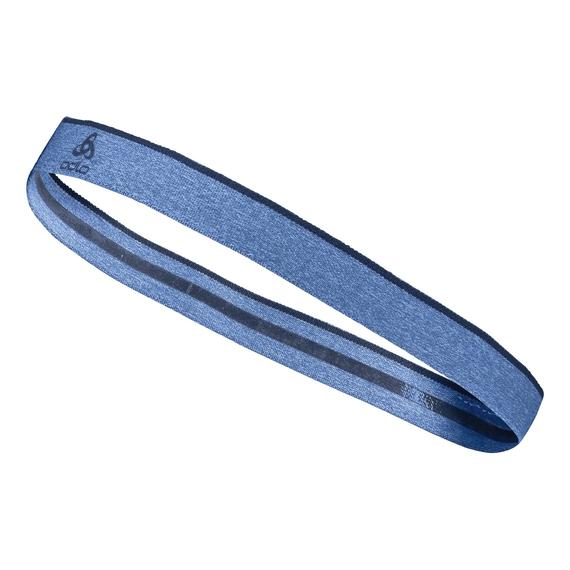 Headband TRAINING 2PACK, energy blue, large