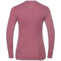Women's ACTIVE WARM Long-Sleeve Base Layer Top, mesa rose, large