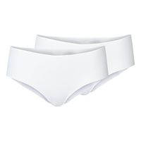 Panty THE INVISIBLES, white, large