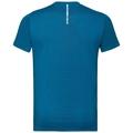 Men's ZEROWEIGHT T-Shirt, mykonos blue, large