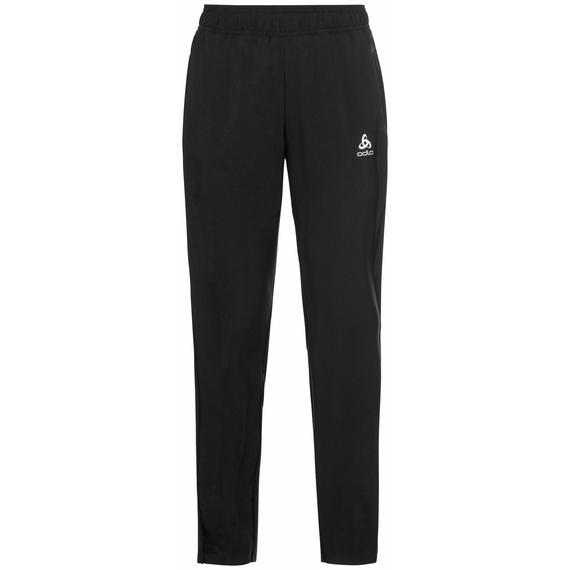 ZEROWEIGHT-broek voor dames, black, large