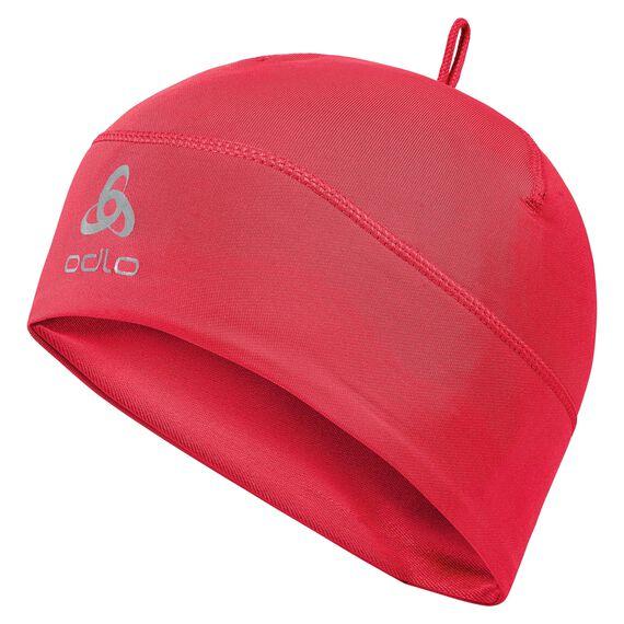 Hat POLYKNIT Warm Kids, hibiscus, large