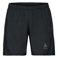 Short SLIQ, black, large