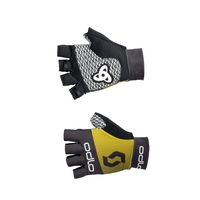 SCOTT ODLO RACING TEAM REPLICA bike gloves, Scott Odlo 2016, large