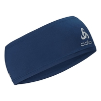 CERAMIWARM PRO Headband, estate blue, large
