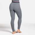 Damen ACTIVE WARM ORIGINALS Funktionsunterwäsche Hose, grey melange, large