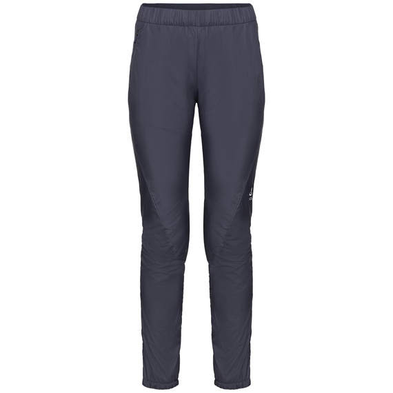 Women's MILES Pants, odyssey gray, large
