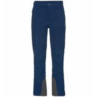 Men's VAL GARDENA CERAMIWARM Pants, estate blue, large