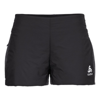 Short MILLENNIUM S-THERMIC da donna, black, large