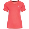 Women's ESSENTIAL CHILL-TEC Running T-Shirt, siesta, large