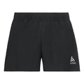 Shorts MILLENNIUM, black melange, large