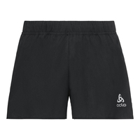 MILLENNIUM Shorts, black melange, large