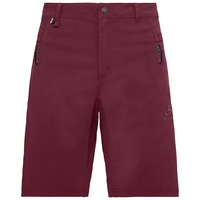 WEDGEMOUNT Shorts, zinfandel, large