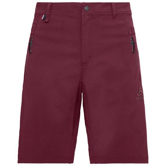 Shorts WEDGEMOUNT, zinfandel, large