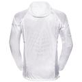 Men's ZEROWEIGHT PRO Jacket, white, large