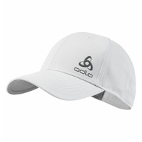 TRIP Cappello, white, large