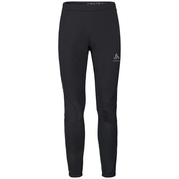 Pantalon AEOLUS PRO pour homme, black, large