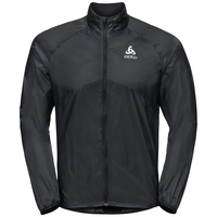 Men's ZEROWEIGHT Jacket, black, large