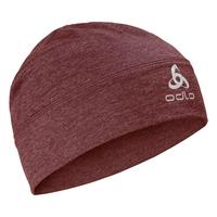 MILLENNIUM Hat, roan rouge melange, large