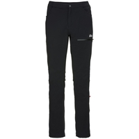 Pantalon PAL, black, large