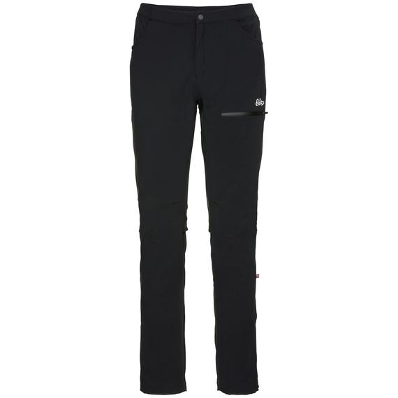 Pants PAL, black, large