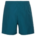 Shorts with inner brief OMNIUS Light, blue coral - blue coral - AOP FW18, large