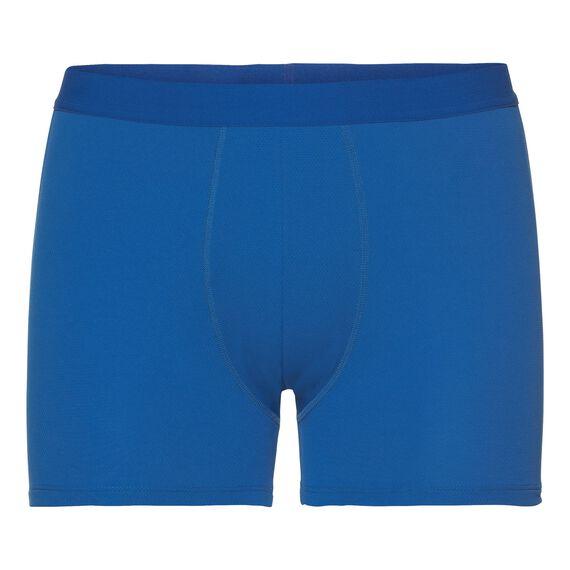 SUW Bottom Boxer ACTIVE F-DRY LIGHT, energy blue, large