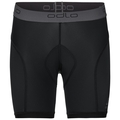 BREATHE-fietssporthipster voor dames, black, large