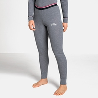 Sous-vêtement technique Collant long ACTIVE WARM ORIGINALS pour femme, grey melange, large