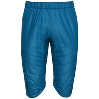 Shorts IRBIS X-Warm, mykonos blue - blue opal, large