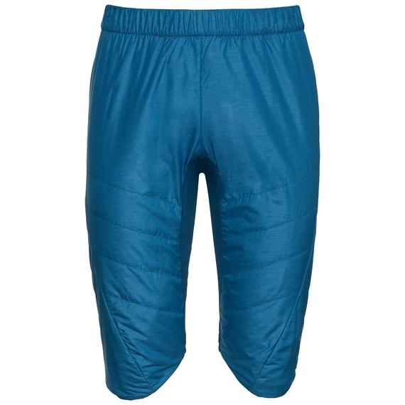 Shorts IRBIS X-Warm, mykonos blue - blue opal, large