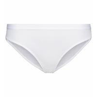Women's ACTIVE F-DRY LIGHT ECO Sports Underwear Briefs, white, large