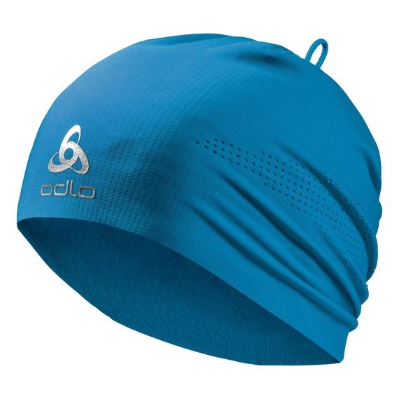 MOVE LIGHT Hat, blue jewel, large