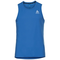 Men's ZEROWEIGHT Singlet, nebulas blue, large