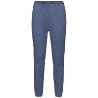 Pantalon MILLENNIUM LINENCOOL PRO, blue indigo melange, large