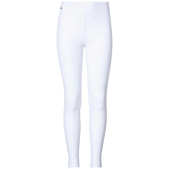 SUW Bottom Pant ACTIVE ORIGINALS Kids, white, large