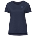 CERAMIWOOL Baselayer T-Shirt, diving navy, large