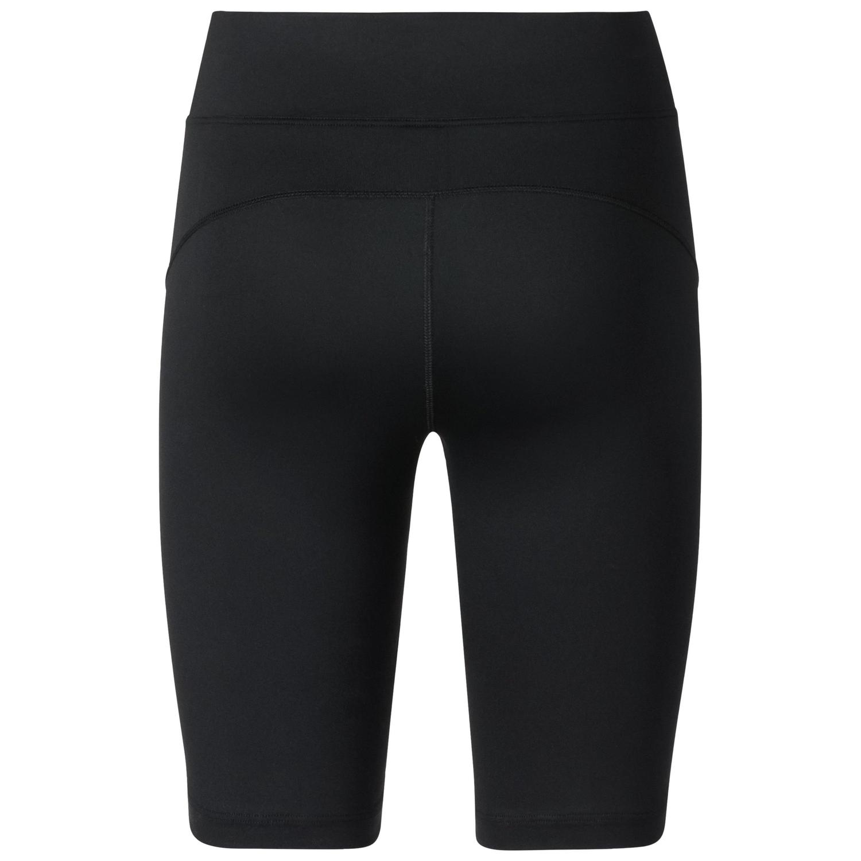 cb0d0c638f5 Mallas cortas para correr SLIQ mujer, black, large % · Mallas cortas para  correr SLIQ mujer ...
