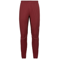 Pants ZEROWEIGHT WINDPROOF Warm, syrah, large