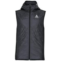 Vest IRBIS X-Warm, black, large